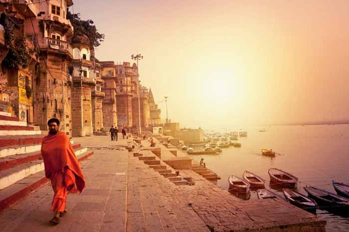 Private Full-Day Varanasi Tour