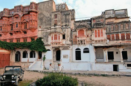 Village Tour Package Rajasthan