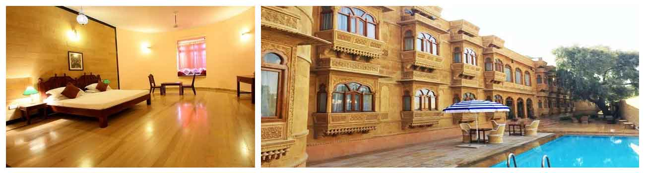 Hotel Golden Haveli jaisalmer