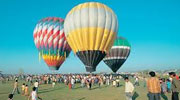 Rajasthan Hot Air Ballooning