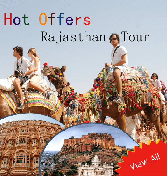 Hot Offers Rajasthan