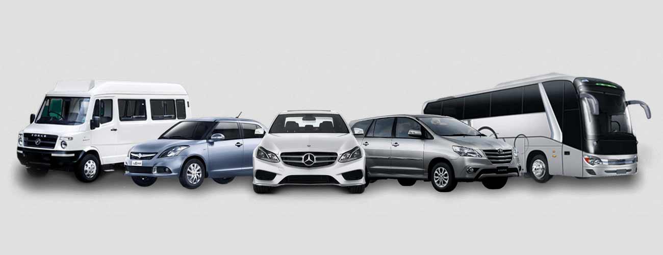 Luxury Premium Car Rental India