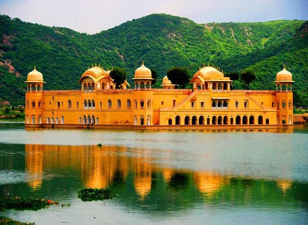 Rajasthan Tour in August