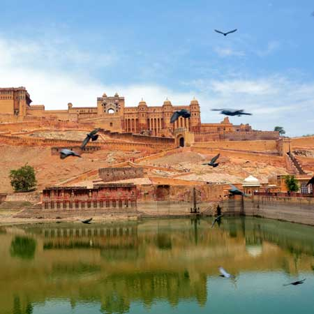 Colorfull Rajasthan Tour