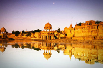 Jaisalmer Excursions