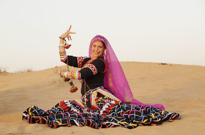Rajasthan historical tour