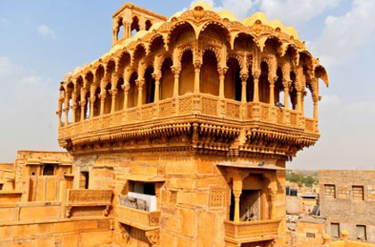 TWO NIGHTS 3 DAYS JAISALMER