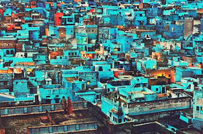 Best Time to Visit Jodhpur