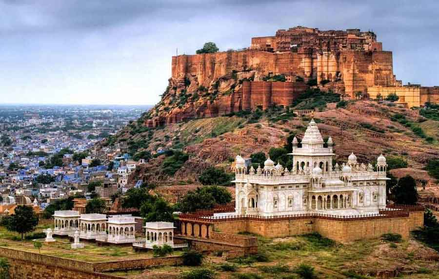 Jodhpur Mount Abu Tour