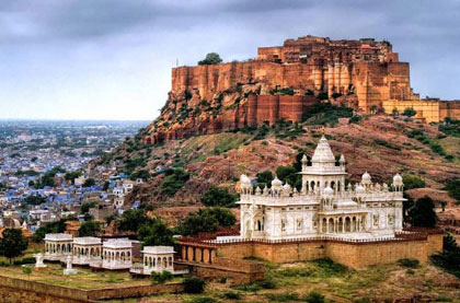 Jaipur jodhpur Car Rental