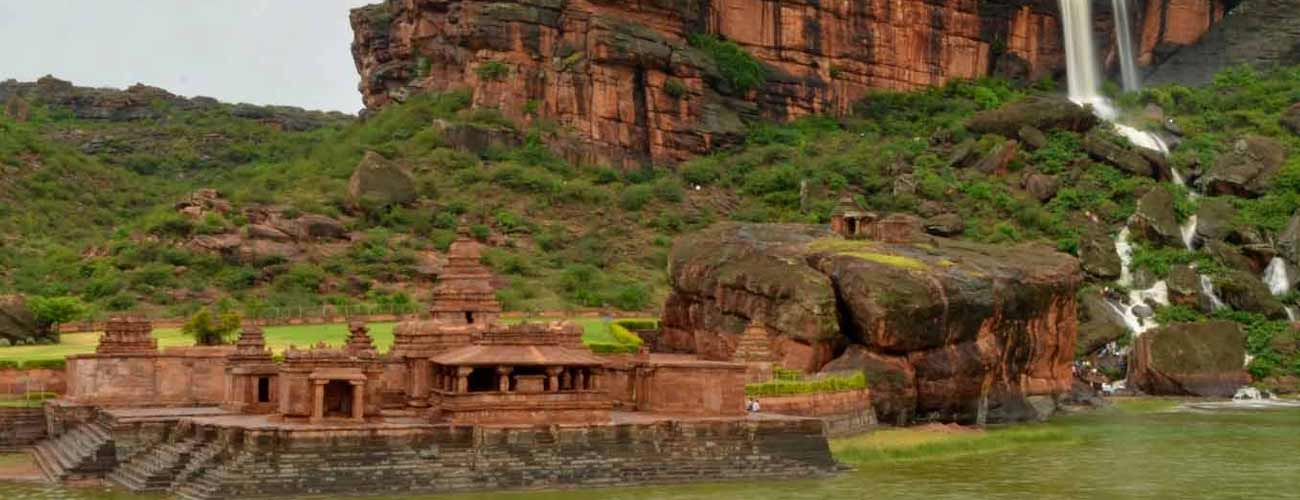 Famous Tourist Places In Karnataka Tourism In Karnataka