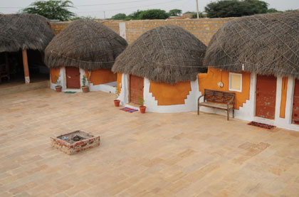Rajasthan Village Tours