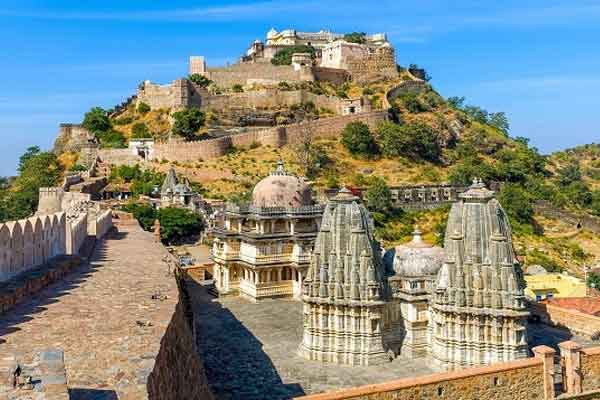 Holiday Rajasthan Heritage Tour