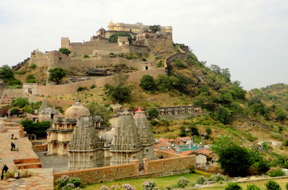 Jaipur kumbhalgarh Car Rental