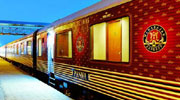 Luxury Trains Rajasthan