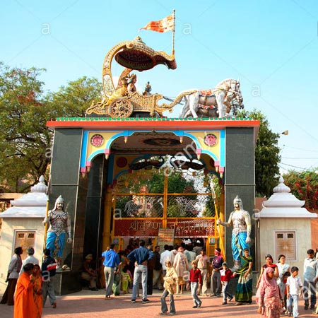 Mathura and Vrindavan Package