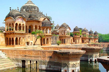 Agra Mathura Tour
