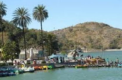 Mount Abu tour
