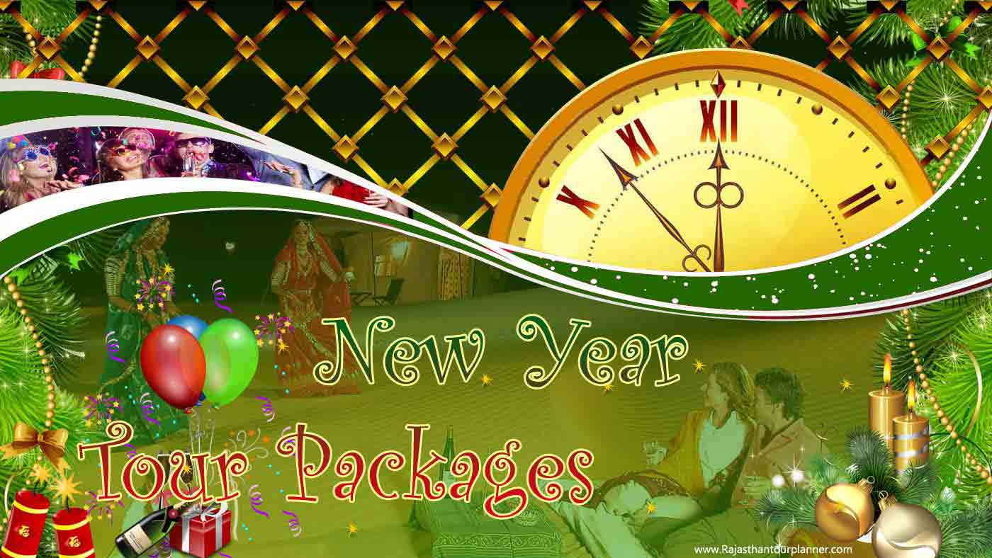 New Year Tour Packages