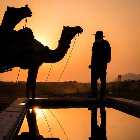 Photography in Jaipur