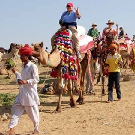 Pushkar Day Trips