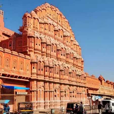Jaipur Tour Package for 3 Days