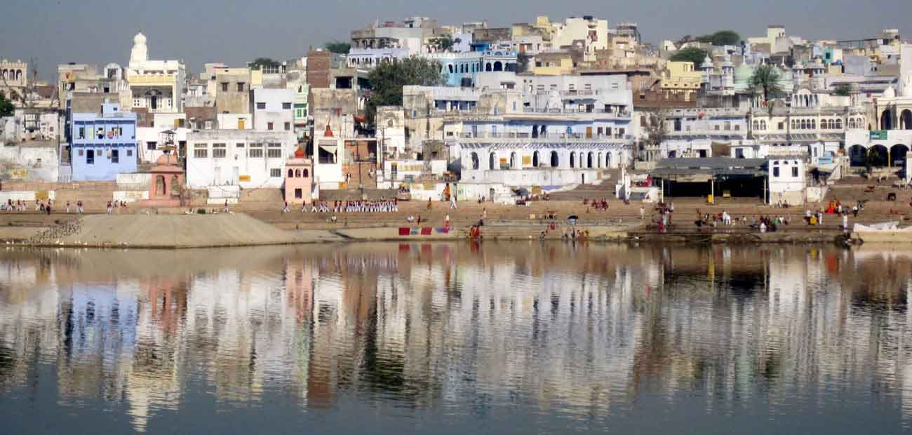 Rajasthan Group Tour