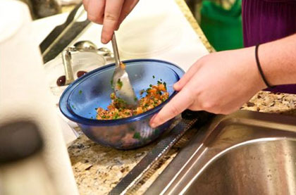 RAJASTHAN COOKERY CLASSES