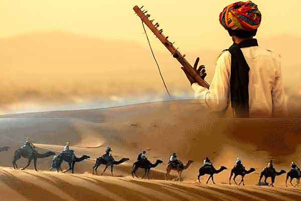 Rajasthan Adventure Tours
