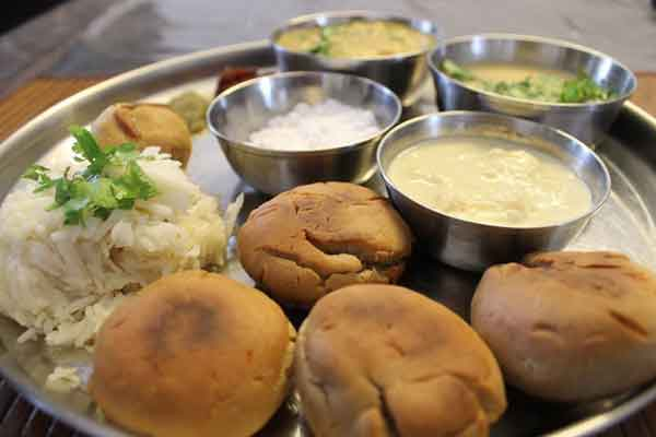 Rajasthan Food Tour