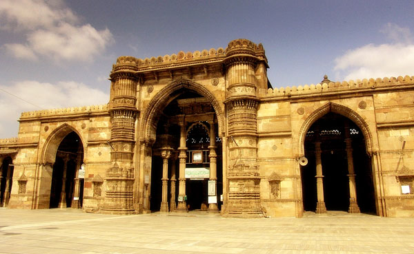 Rajasthan Tour From Ahmedabad