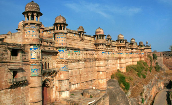 Rajasthan Tour From Gwalior