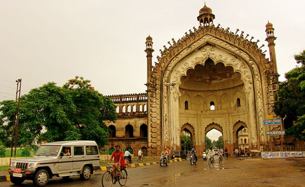 Rajasthan Tour From Lucknow