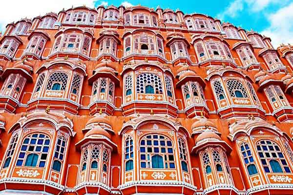 Rajasthan Holiday Weekend Packages