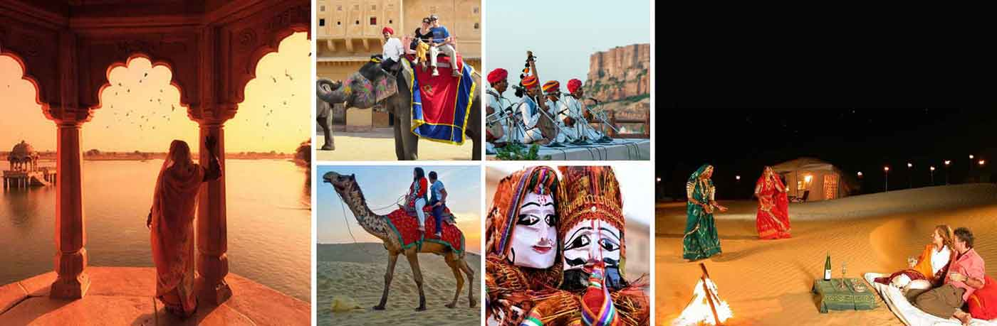 Rajasthan Special Interest