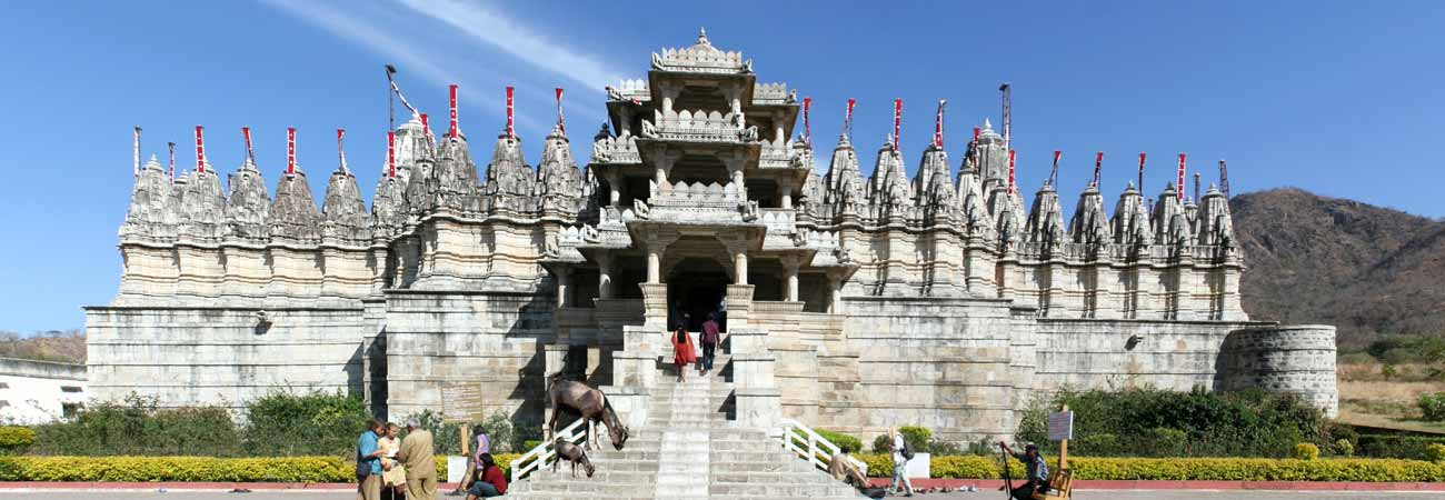 Rajasthan Temples Tour Packages