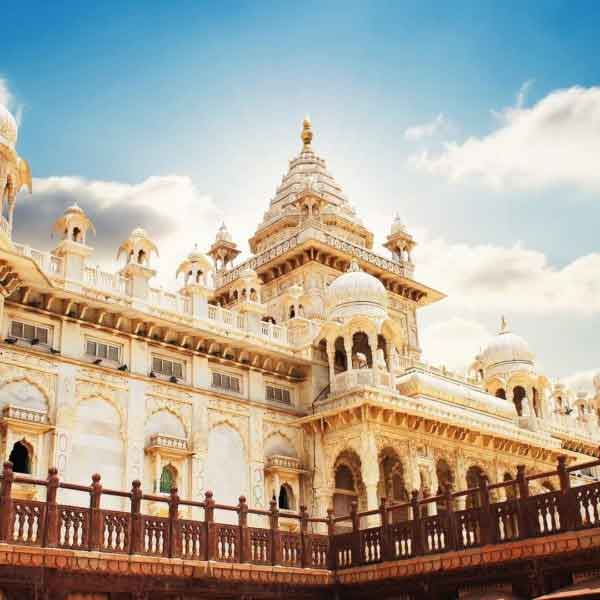 Rajasthan Tour Month Wise