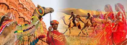 Rajasthan Weekend Packages