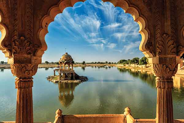 Rajasthan Luxury Tour