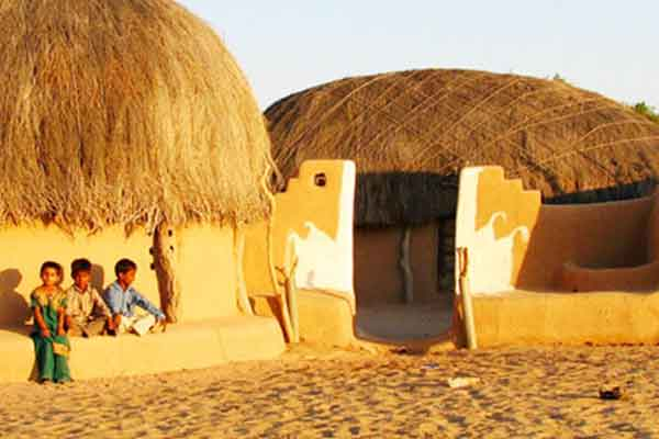 Rajasthan Village Tour
