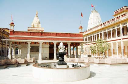 Rani Sati Temple Car Rental