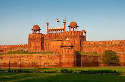 Red Fort (Lal Qila)