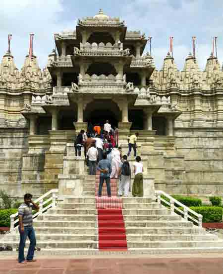 Religious Places in Rajasthan
