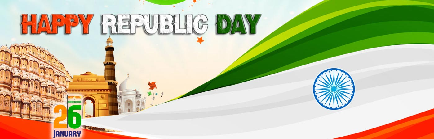 Republic Day Tour Packages