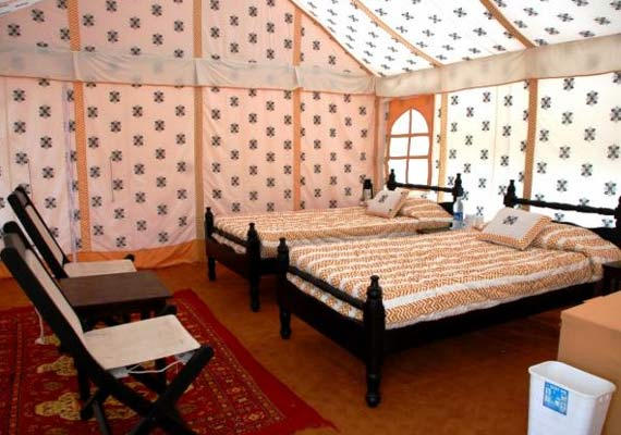 Pushkar Royal Safari Camp