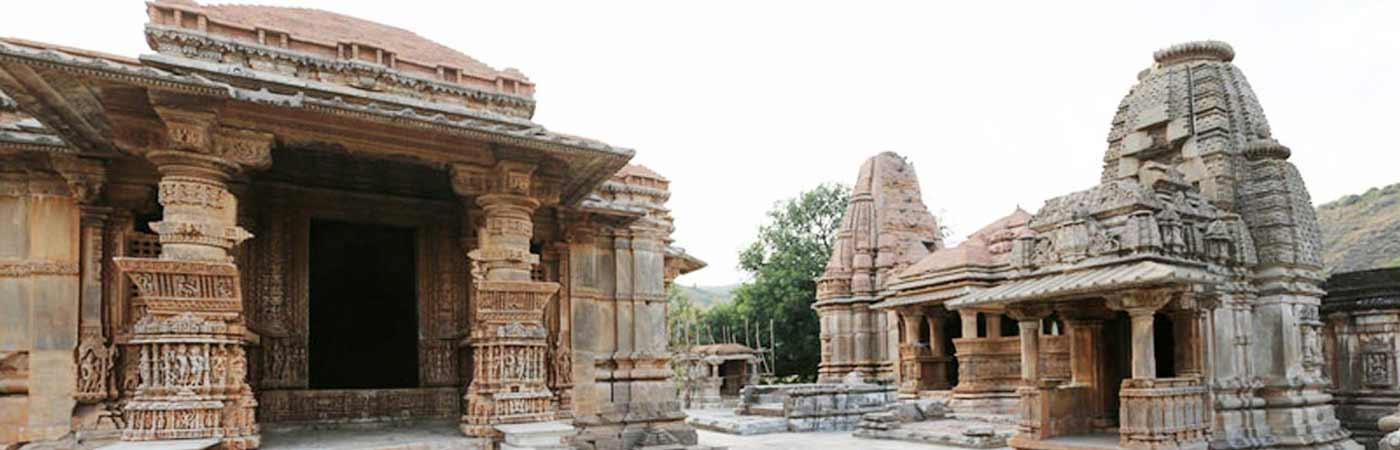 Sahastra Bahu Temple Rajasthan