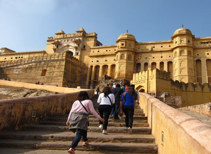 School College Student Tour Rajasthan
