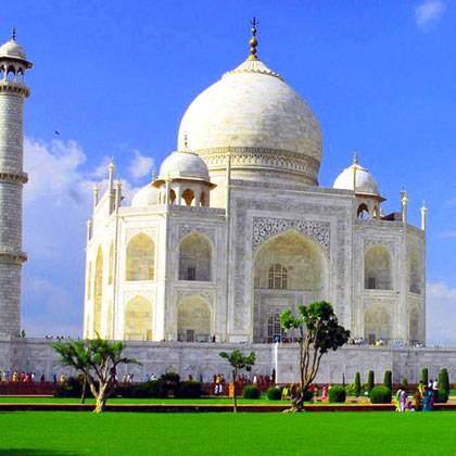 Agra Private Day Tours
