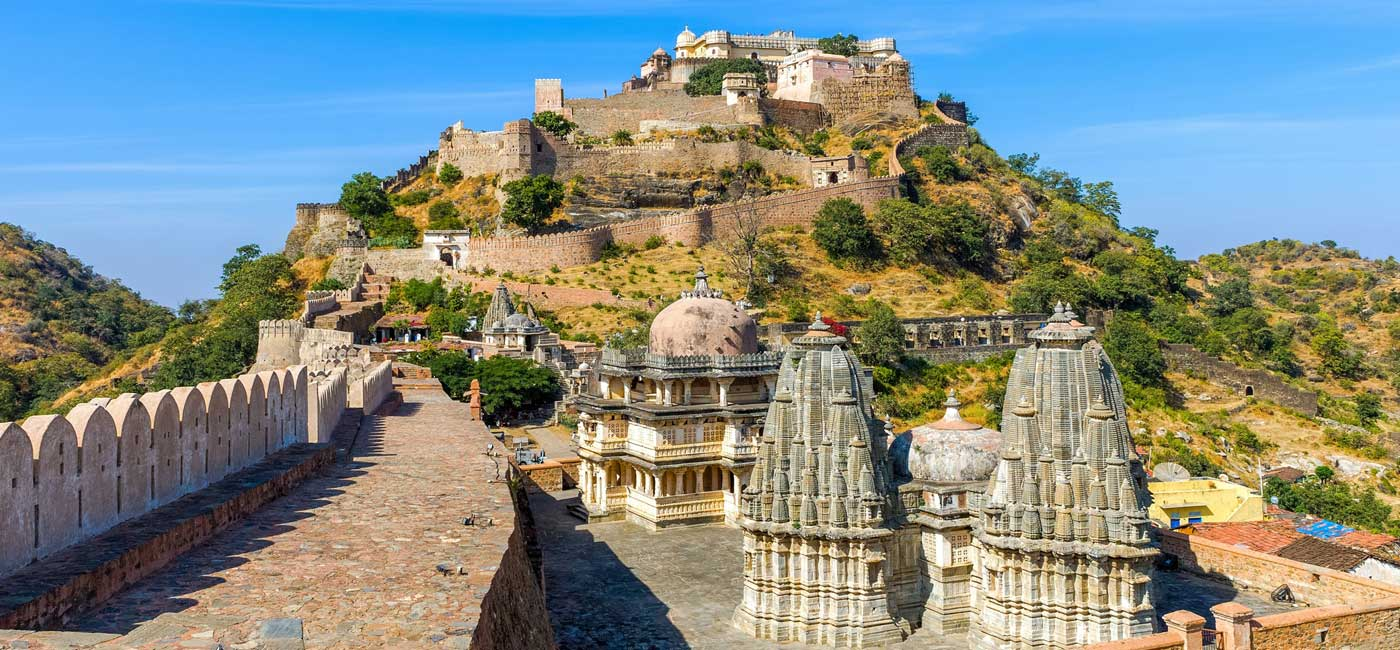 Kumbhalgarh Tourism : Places to Visit in Kumbhalgarh, Tour Package -  Rajasthan