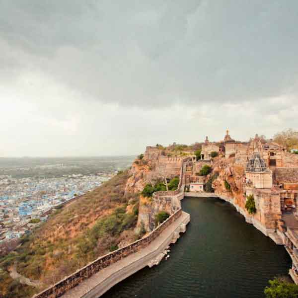 Tourist Places Rajasthan
